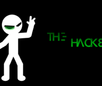 Gamming Hacker by Pcbots